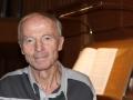 Konrad Schacher, Bass