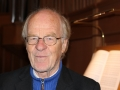 Richard Buchner, Bass