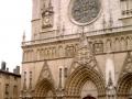 12: Lyon Cathédrale Saint Jean