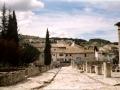 07: Vaison-la-Romaine - historische Stätten aus der Römerzeit