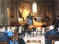 09: Marseille - Abbaye St-Victor (Proben)