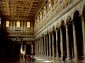 06: Hauptschiff der Basilika