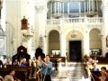 05: Warschau – Heiligkreuzkirche