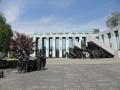 16: Denkmal des Warschauer Aufstandes 1944