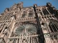 25: Straßburger Münster
