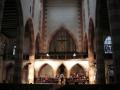 19: Kirche St Mathieu in Colmar