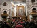 17.4. – Konzert in der Chiesa di Santissima Salvatore (Palermo)