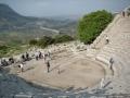 Segesta Amphitheater
